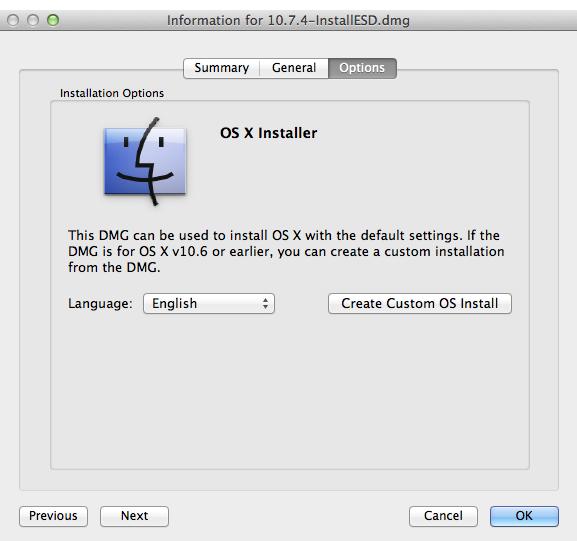 Managing OS X Installers - Casper Suite Administrator's